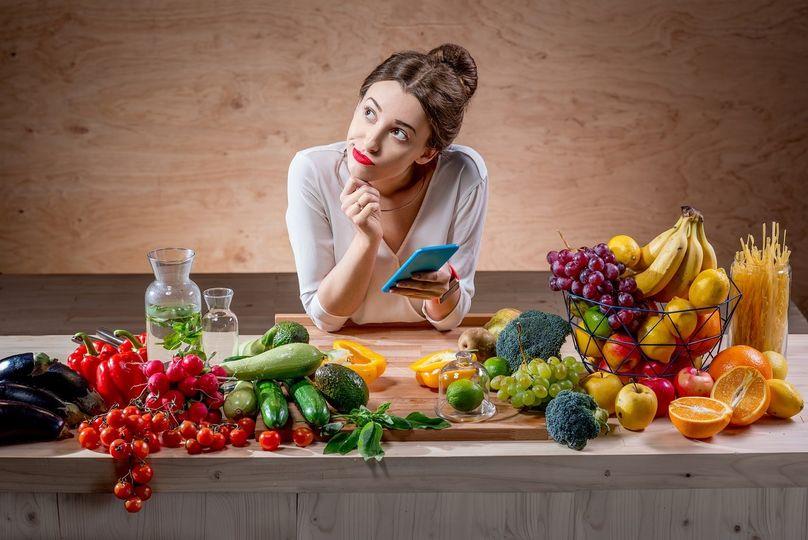 5 důvodů, proč vám nefunguje počítání kalorií, a co se s tím dá dělat