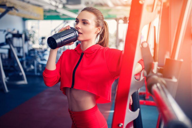 5 nejdůležitějších suplementů pro vegetariány a vegany, které zlepší váš sportovní výkon