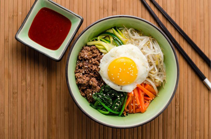 5 oblíbených asijských jídel: jak jsou na tom nutričně?
