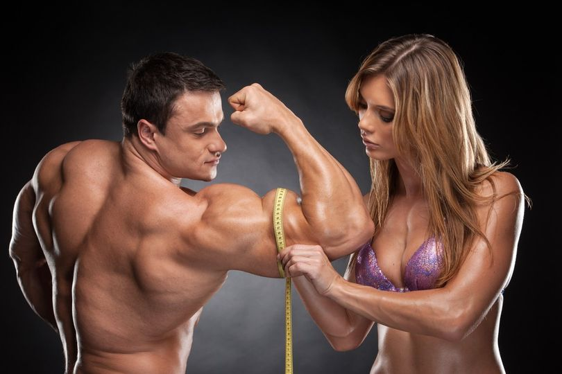 5 rad, jak nabalit fitnessku