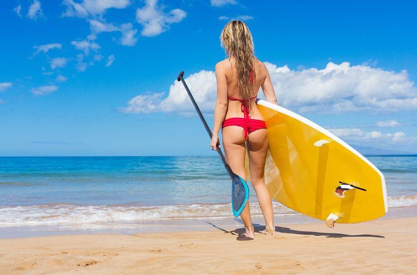 5 rad, jak si užít aktivní dovolenou a zbytečně nepřibrat tuk