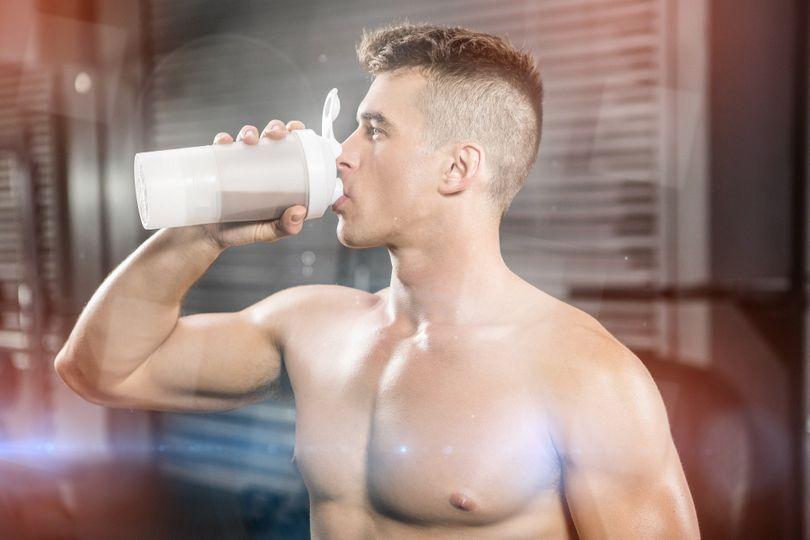 5 suplementů, které ti pomůžou konečně nabrat svaly