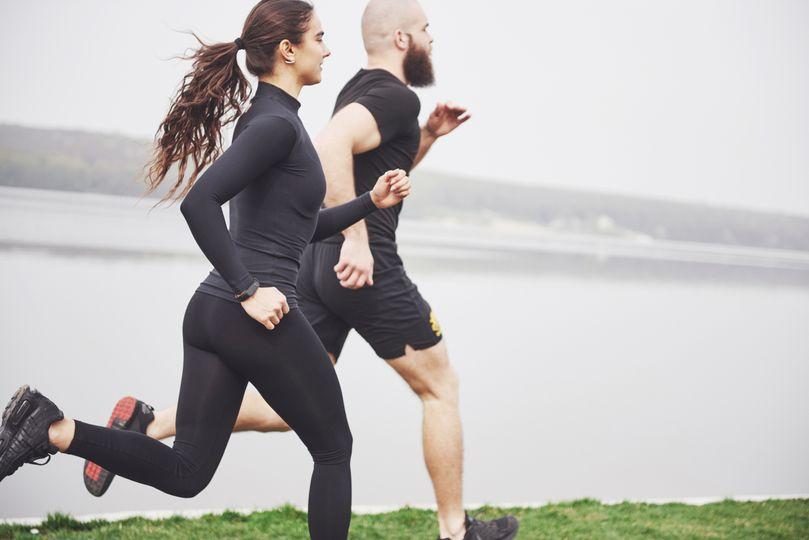 5 tipů, jak se zlepšit v běhání