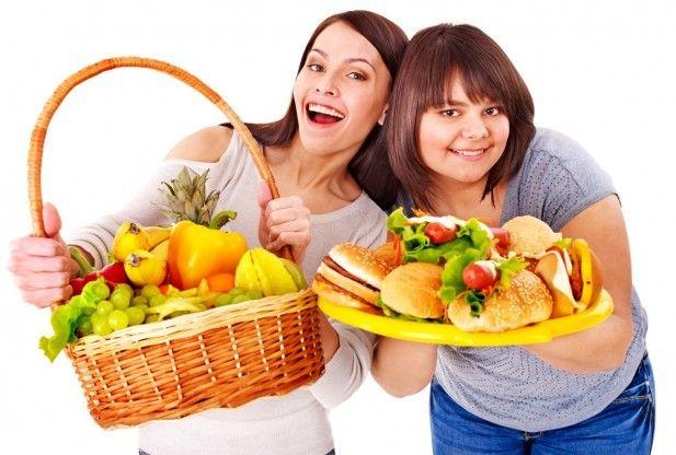 50 nejčastějších mýtů o hubnutí (III. část)