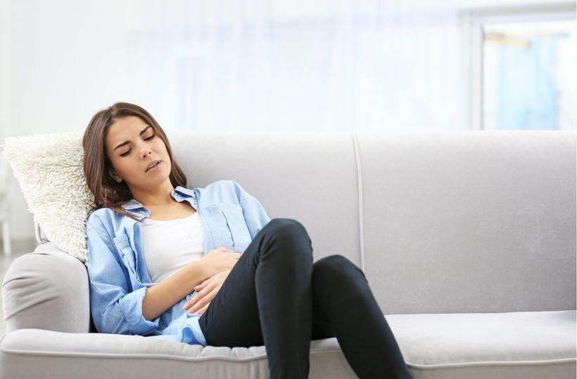 6 jednoduchých tipů, které preventivně působí proti nadýmání