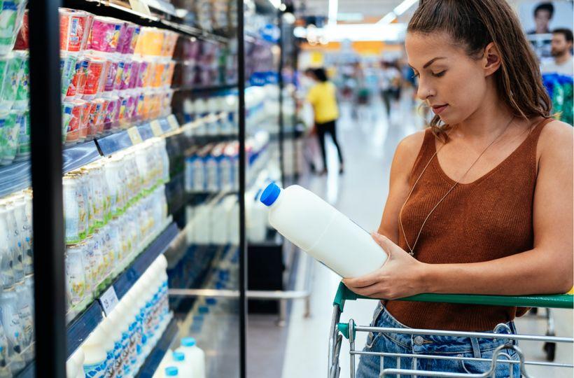 6 mýtů o light mléčných výrobcích