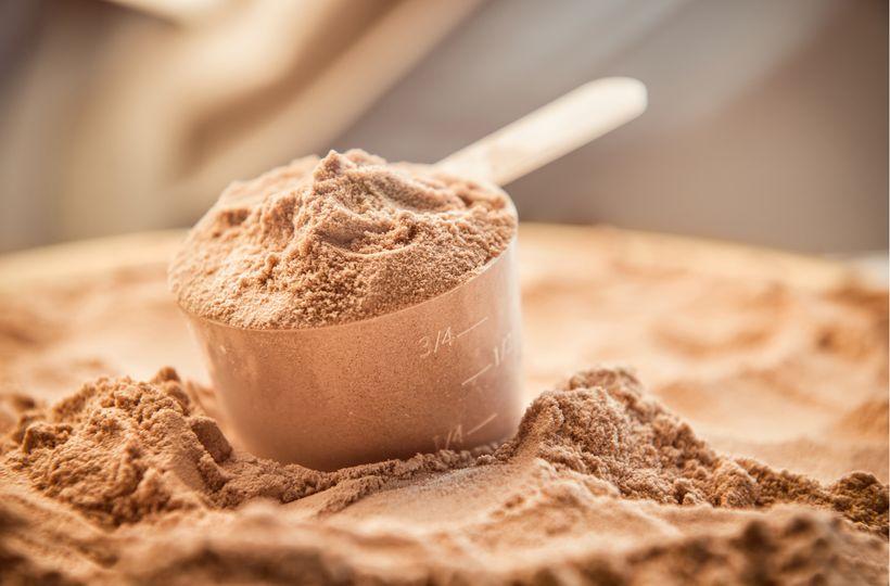 6 mýtů o proteinech, kterým možná stále ještě věříte