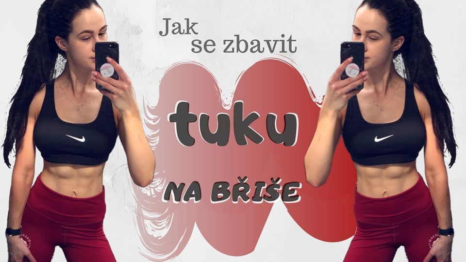 7 českých a slovenských fitness youtuberek, které se vyplatí sledovat