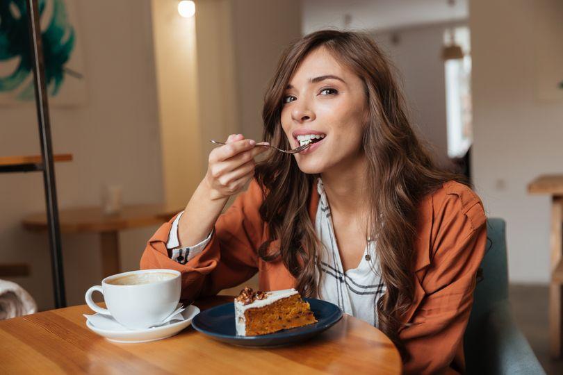 7 jednoduchých tipů jak bojovat proti chuti na sladké a dalším projevům PMS
