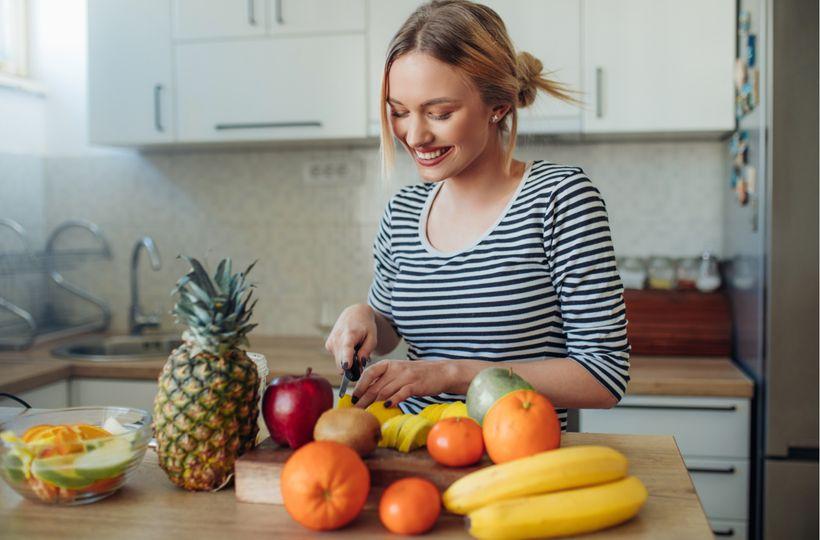 7 nejčastějších mýtů o ovoci a zelenině, kterým možná věříte