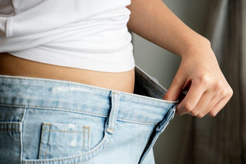 7 tipů, co dělat, když se váha při hubnutí zastaví