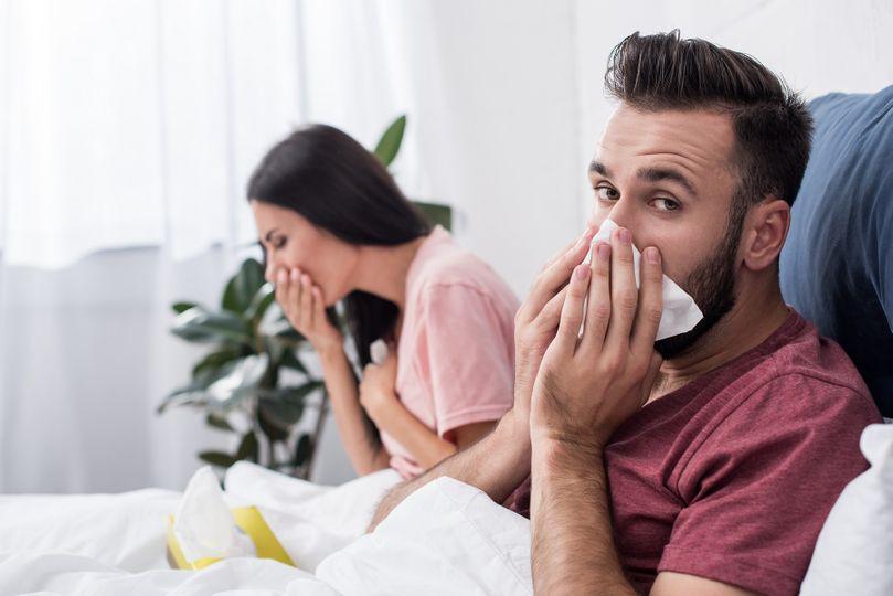 7 tipů, jak na posílení imunity