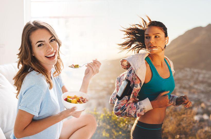 8 jednoduchých kroků, které vám pomohou zhubnout