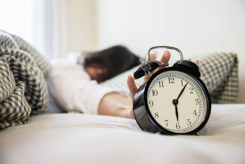 8 nejčastějších otázek o spánku