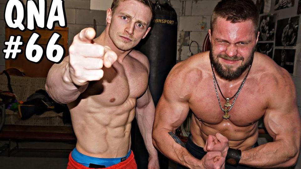 8 nejzajímavějších českých fitness youtuberů, které se vyplatí sledovat