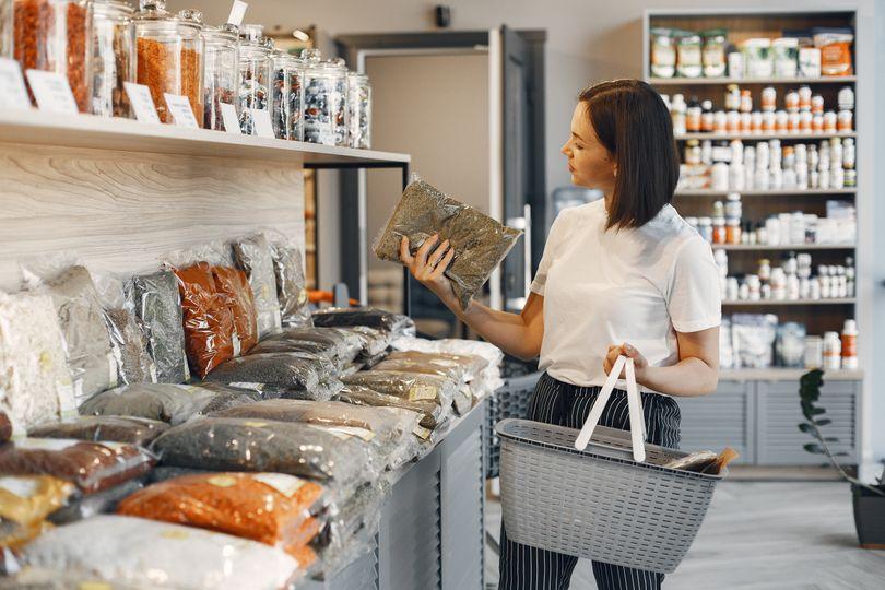 8 zdravých potravin, které vydrží delší dobu a neměly by vám doma chybět