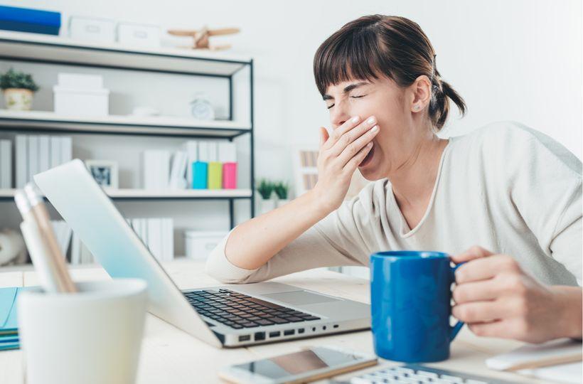 9 důvodů, proč jste pořád unavení. Co s tím můžete dělat?