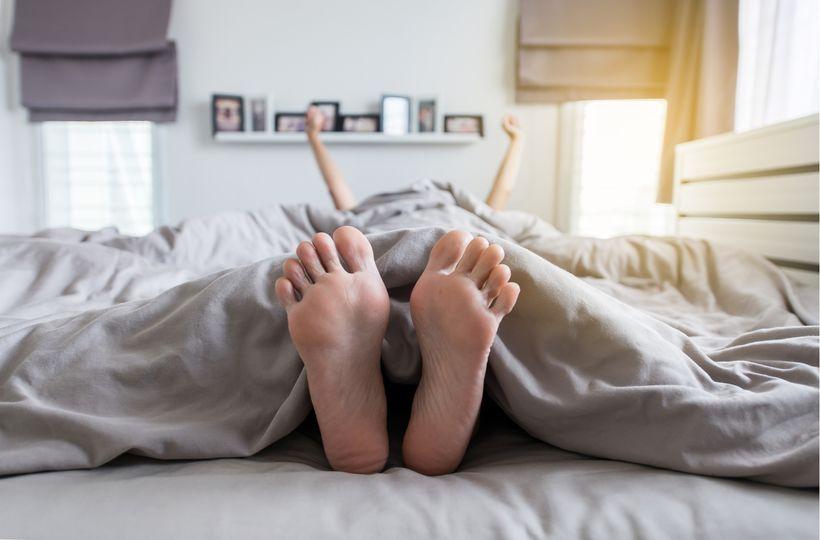 9 důvodů, proč se zaměřit na kvalitní spánek