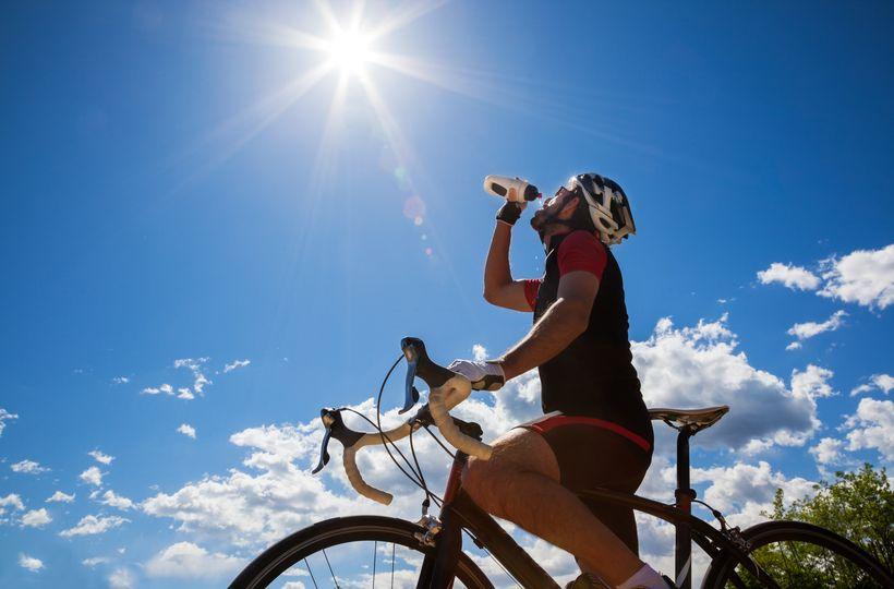 9 výživových tipů pro vydařený cyklovýlet, které ocení profíci i hobíci