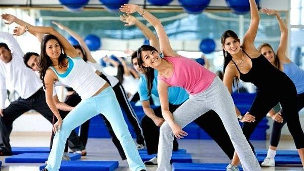 Aerobní trénink a hubnutí