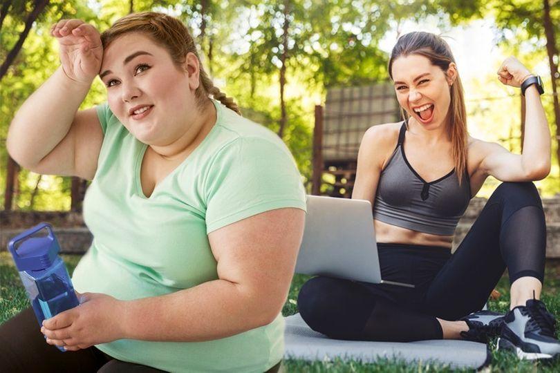 Ako schudnúť čo najrýchlejšie? Máme pre vás návod krok za krokom