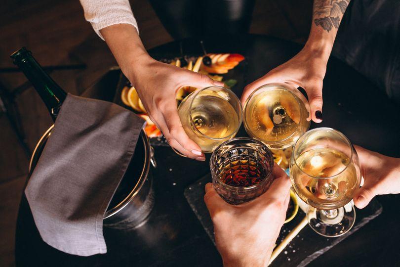 Alkohol a fitness: Jak alkohol ovlivňuje hubnutí, růst svalů a výkonnost?