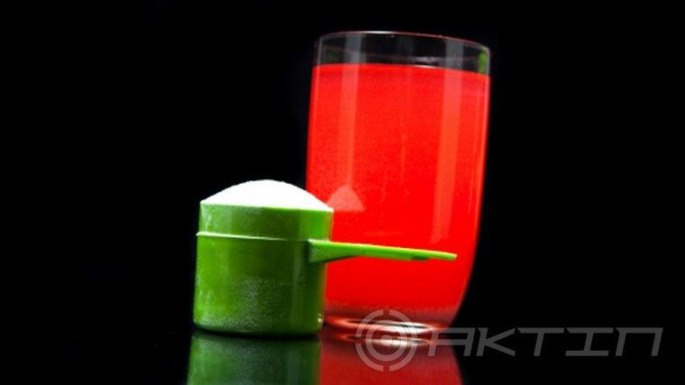 Aminokyseliny: L-leucin