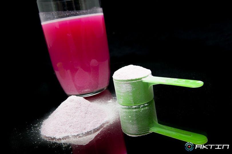 Aminokyseliny: Lysine