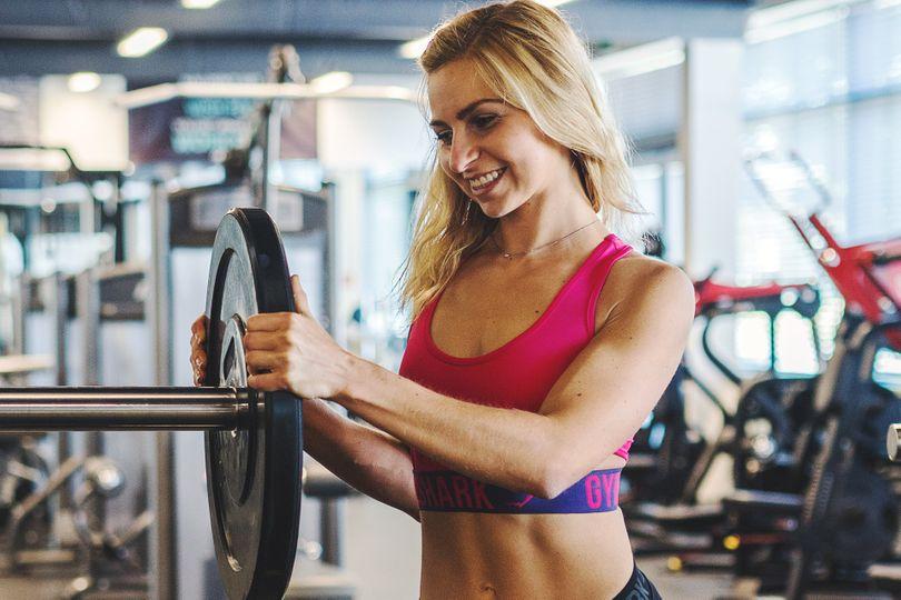 Chcete zhubnout? Zařaďte silový trénink a vyhněte se nudě na rotopedu