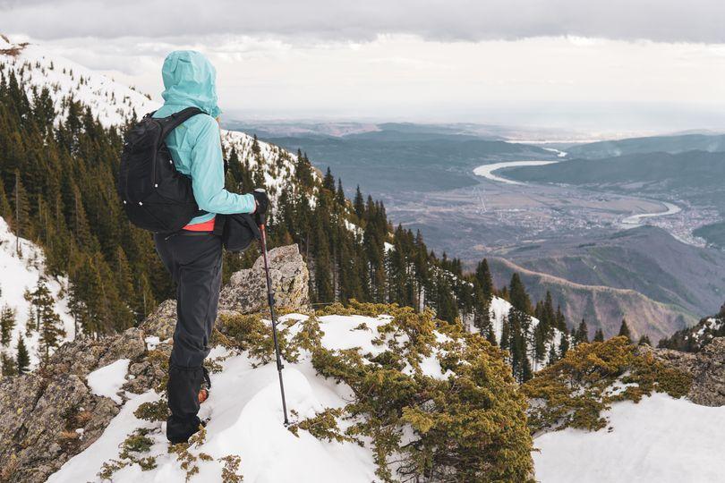 Chůze nebo běh: co je zdravější a co účinnější při hubnutí?
