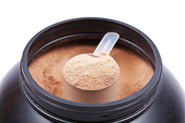 Co najdete v syrovátkové bílkovině?