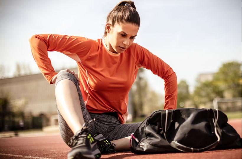 Co nám hrozí, když to budeme přehánět s cvičením?