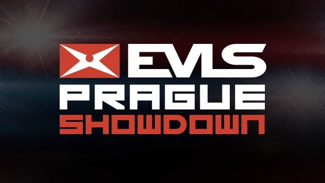 Co se dělo na EVL's Prague Showdown?