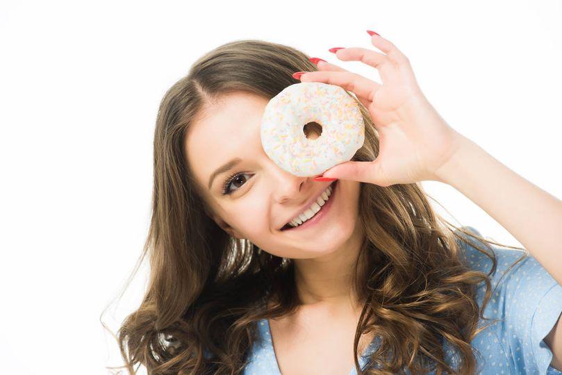 Co se vlastně děje s tvým tělem, když jíš cukr?