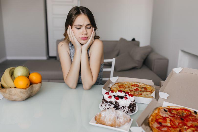 Co všechno může způsobit špatný vztah k jídlu? Jde o mnohem víc, než jen počítání kalorií!
