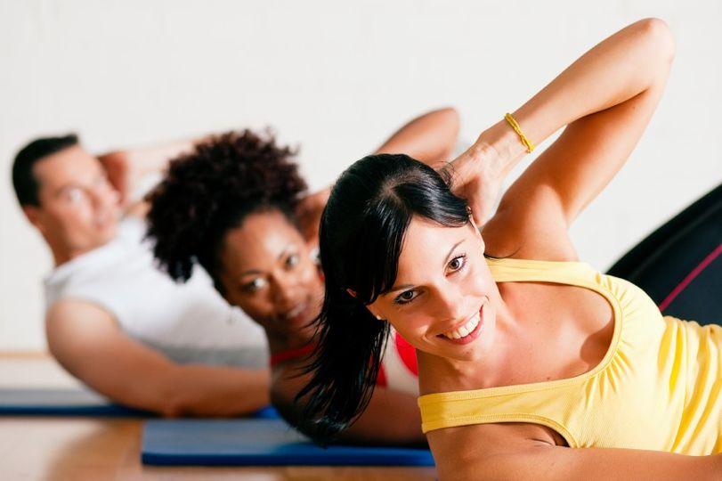 Cvičte podle vašeho věku