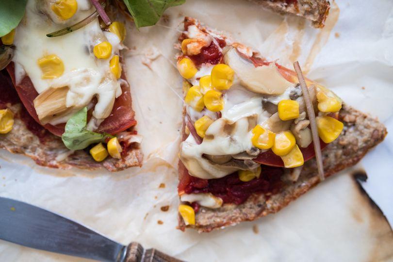 Dietní pizza za pár kalorií 3x jinak!