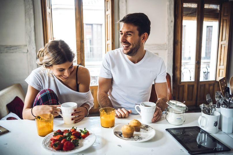 Dokáže snídaně nastartovat a zrychlit metabolismus?