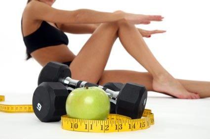 Doplňky stravy a ženy