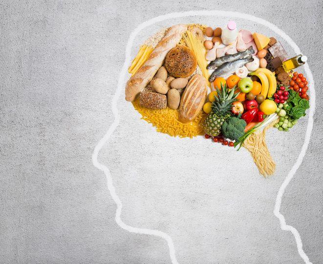 Dosáhněte optimální funkce mozku správnou stravou a suplementací