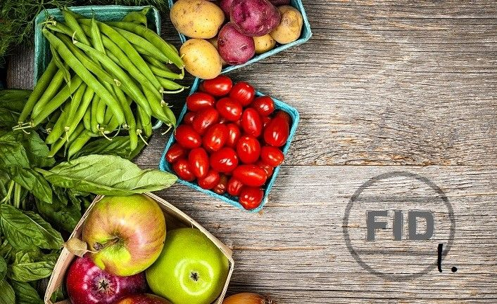 FID - fast instinctive diet (I.)