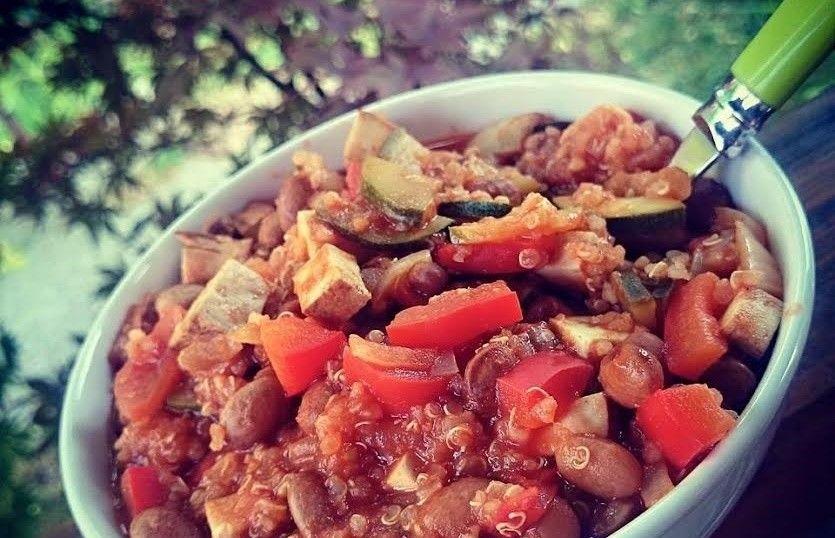 Fitness vaření z luštěnin (II.)