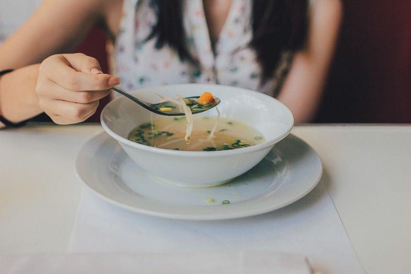 GAPS dietou k funkčnímu zažívání i duševnímu zdraví