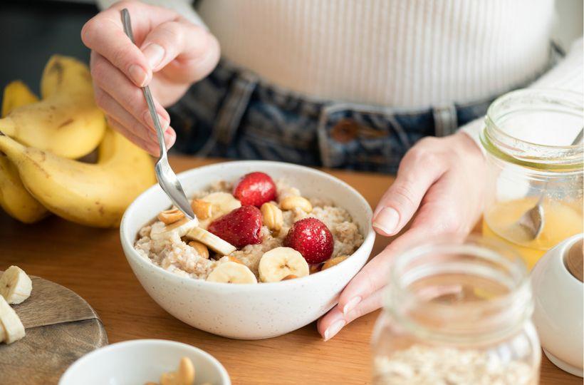 Hlad si na vás nepřijde! Které potraviny zasytí více než jiné?