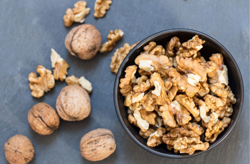 Hubnutí a lepší zdraví: Proč ještě byste měli jídelníčku zařadit vlašské ořechy?