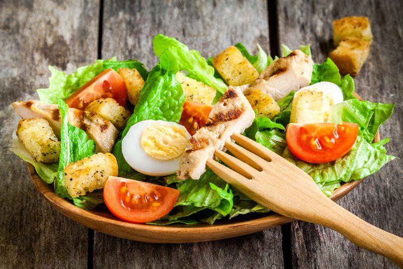 I salát může být plnohodnotné jídlo. Víme, jak na to!