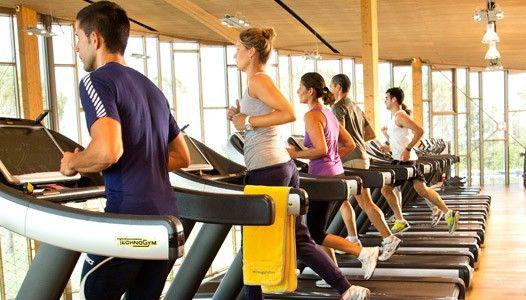 Intervalový trénink - HIIT pro spalování tuku