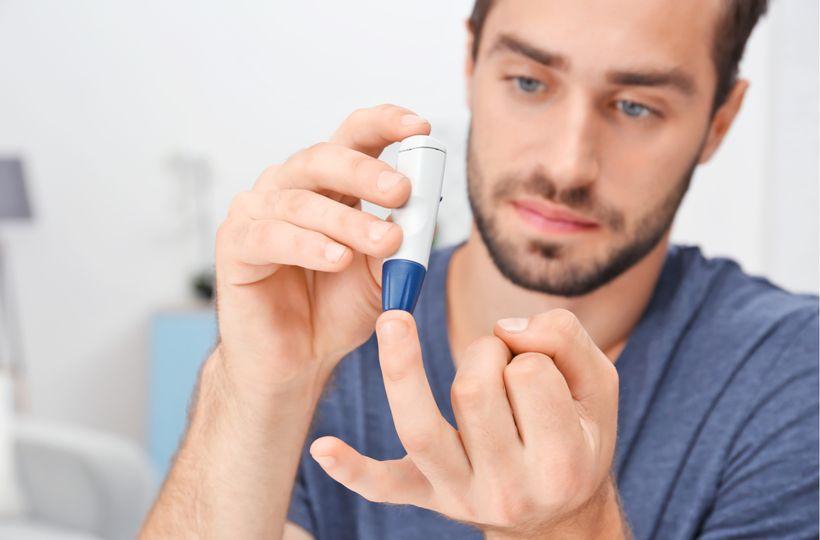 Inzulínová rezistence a s ní spojená cukrovka 2. typu: Proč vzniká a je možné ji řešit?