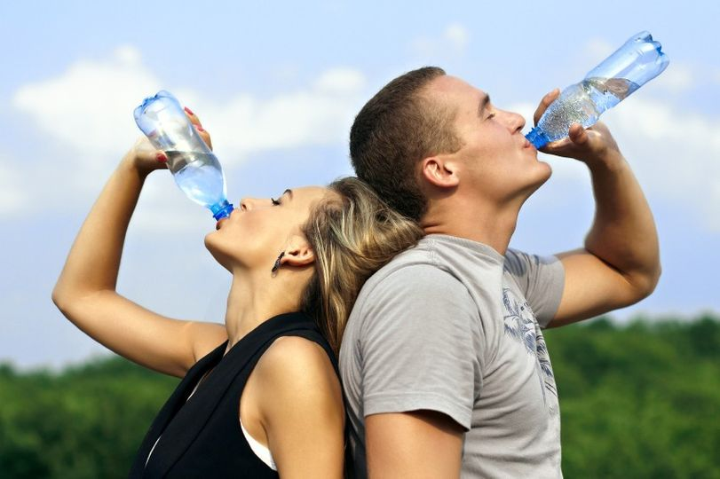 Iontové nápoje - ano či ne ve fitness?