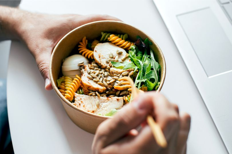 Jak by mělo vypadat jídlo, abychom po něm neměli brzy hlad?